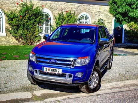 Ford ranger limited dk 2 2 tdci 150 ps testbericht 036