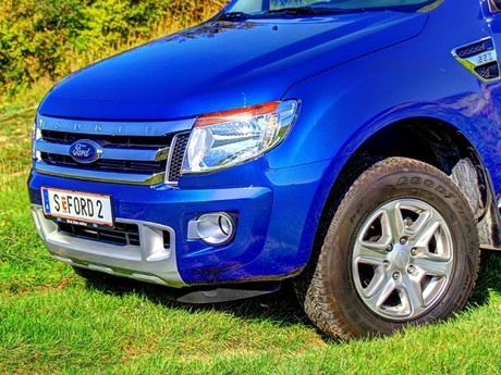 Ford ranger limited dk 2 2 tdci 150 ps testbericht 038