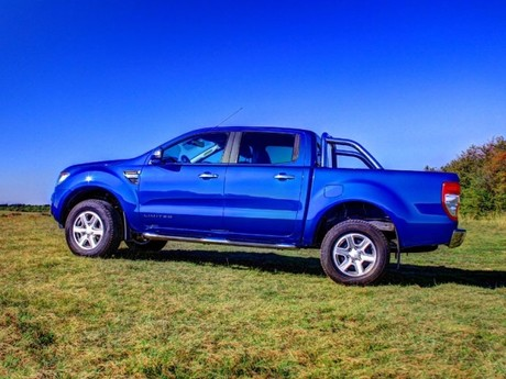 Ford ranger limited dk 2 2 tdci 150 ps testbericht 039