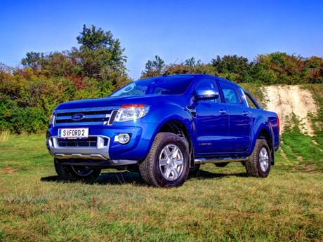 Ford ranger limited dk 2 2 tdci 150 ps testbericht 041