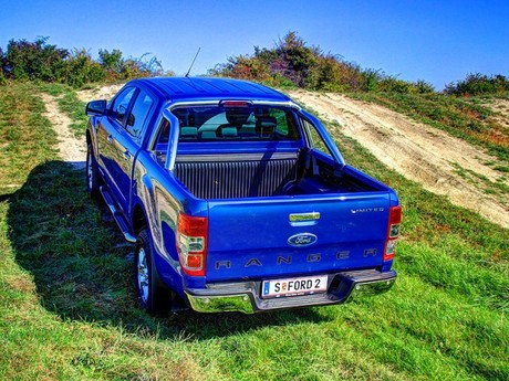 Ford ranger limited dk 2 2 tdci 150 ps testbericht 042