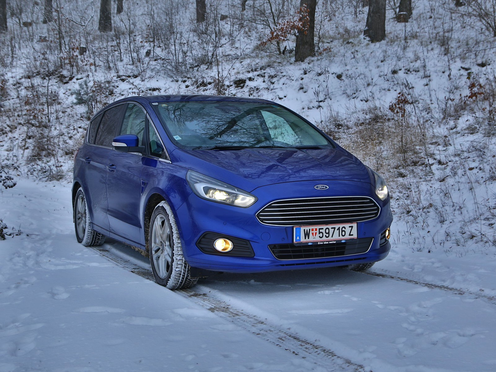 foto ford s max 2 0 tdci 150 ps awd titanium testbericht. Black Bedroom Furniture Sets. Home Design Ideas