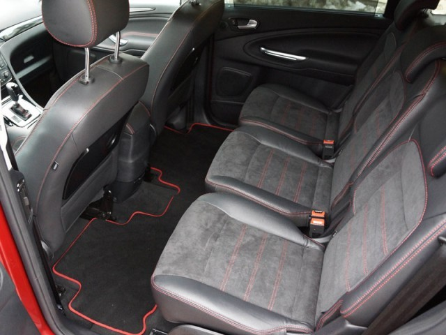 ford s-max 2,0 ecoboost mit 240 ps - testbericht ::: auto-motor.at :::