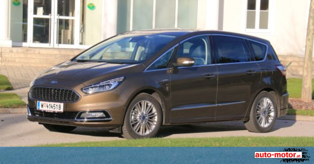 ford s max vignale 2 0 tdci testbericht auto. Black Bedroom Furniture Sets. Home Design Ideas
