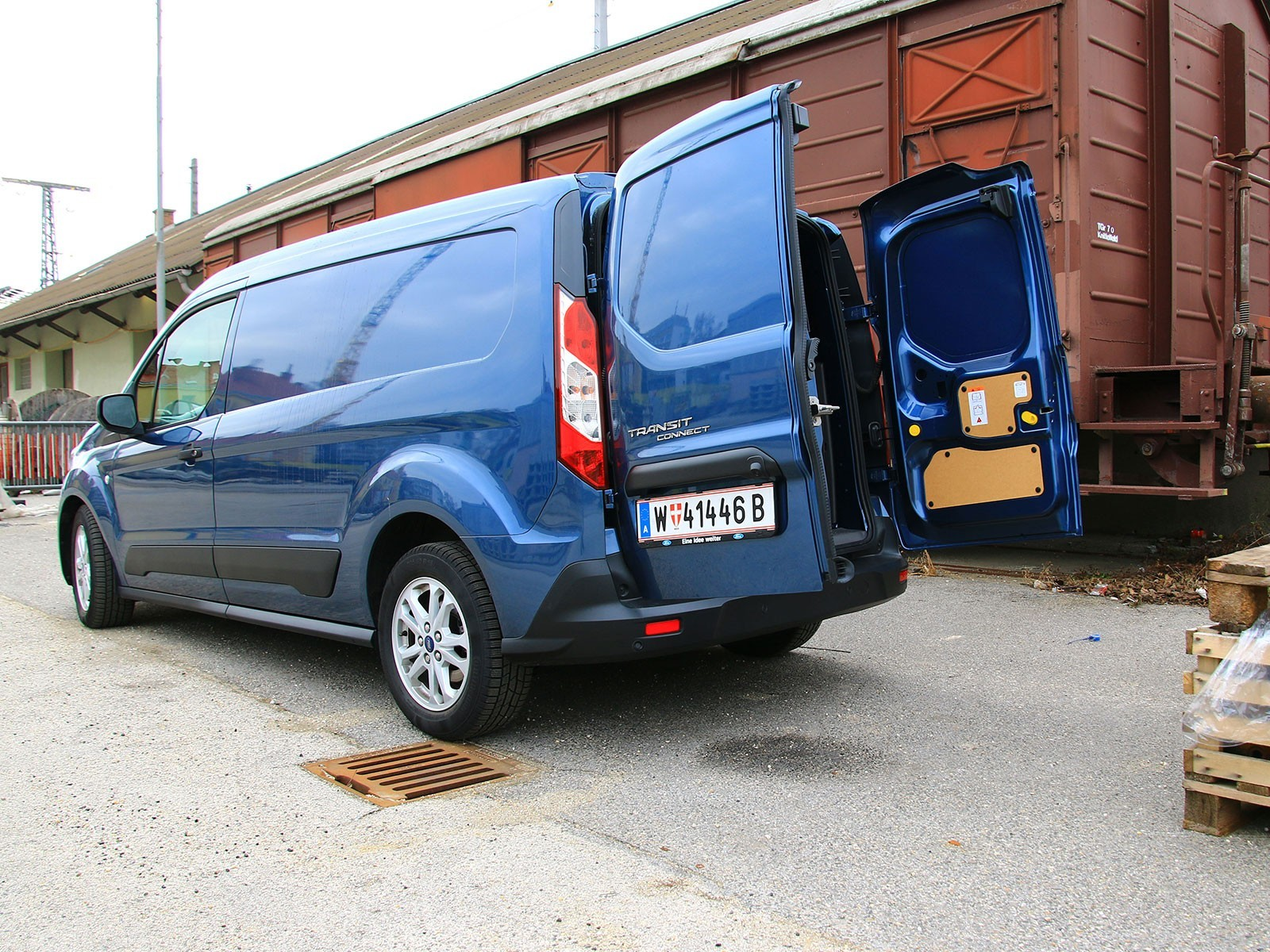 Ford transit connect 1 5 ecoblue at testbericht 025