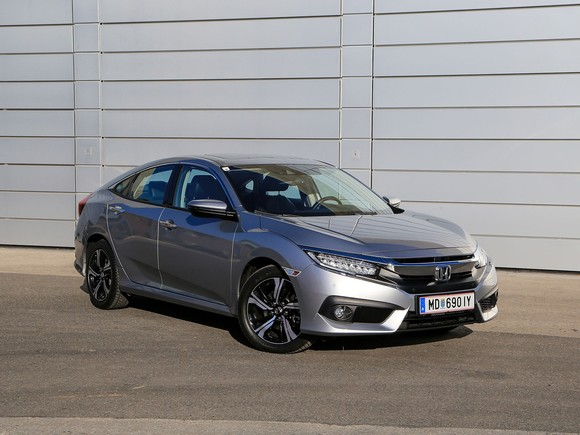 Honda civic limousine 1 6 i dtec executive testbericht 011