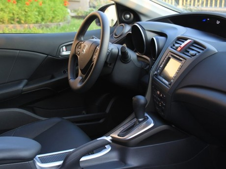 Honda civic 1 8 i vtec executive at testbericht 005