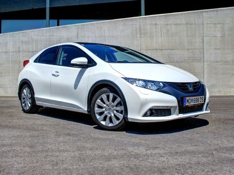 Honda civic 1 8 i vtec executive at testbericht 012