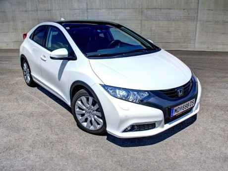 Honda civic 1 8 i vtec executive at testbericht 014