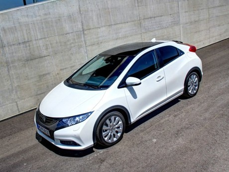 Honda civic 1 8 i vtec executive at testbericht 020
