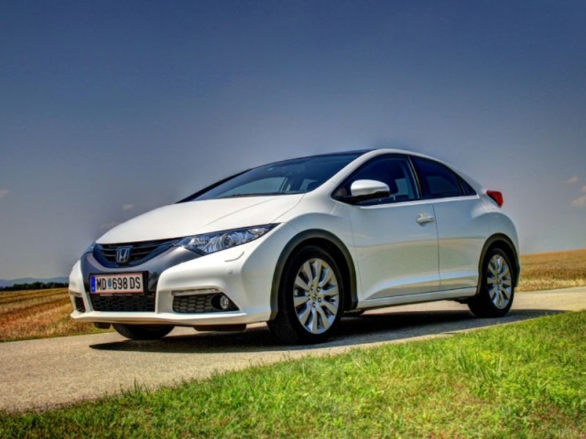Honda civic 1 8 i vtec executive at testbericht 041