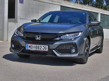 Honda civic 1 0 vtec turbo cvt executive testbericht 020
