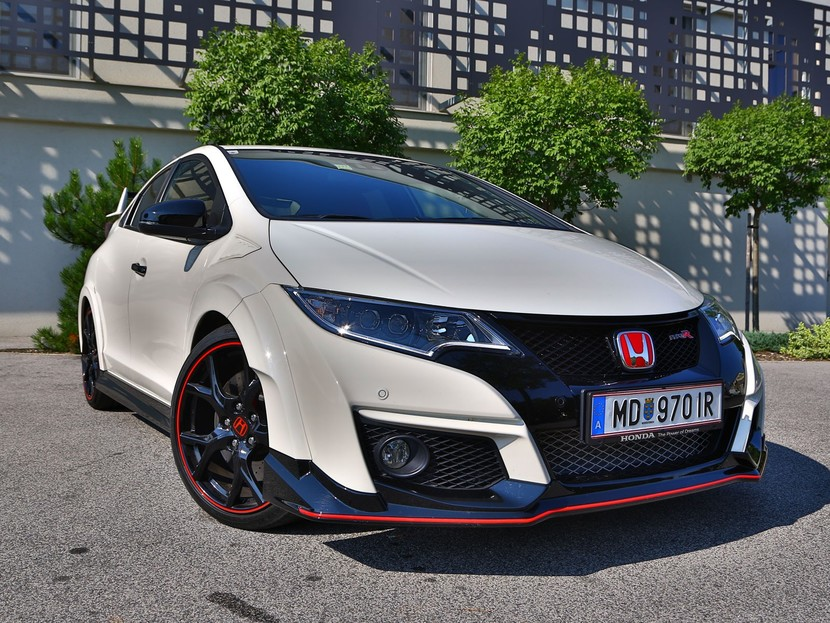 der neue honda civic type r gt testbericht auto. Black Bedroom Furniture Sets. Home Design Ideas