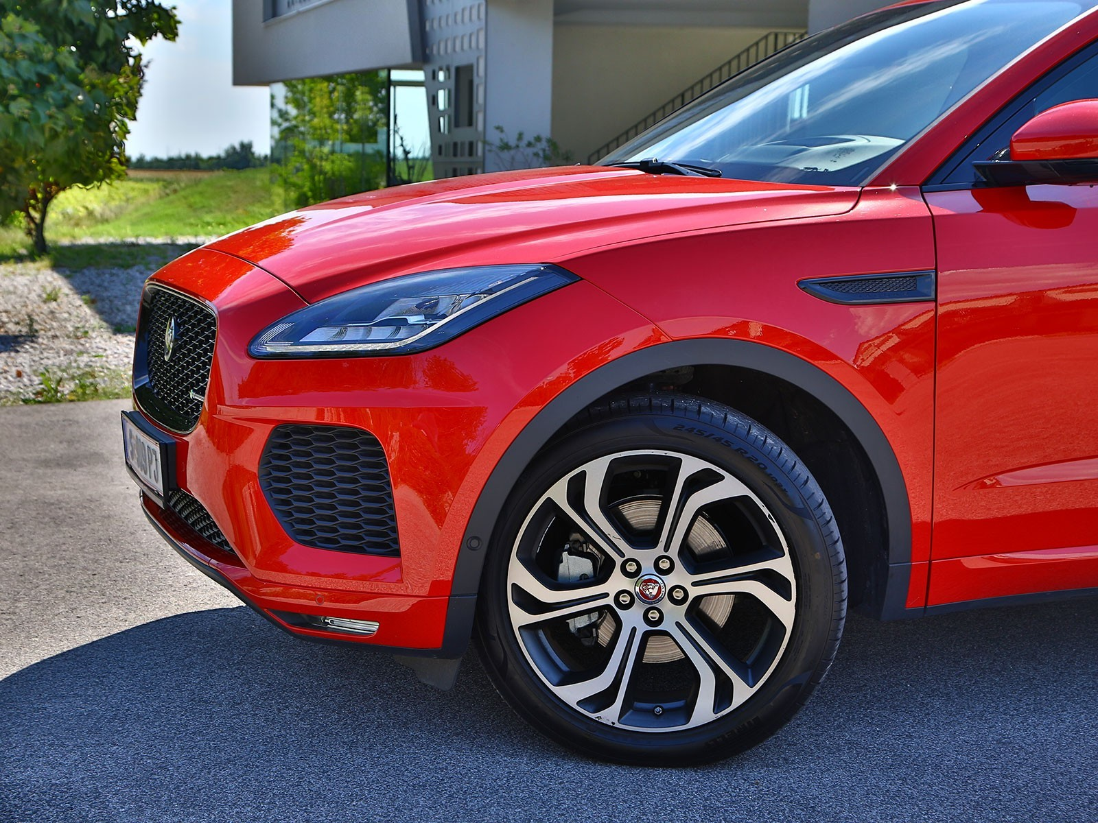 Jaguar e pace d180 awd at first edition testbericht 016