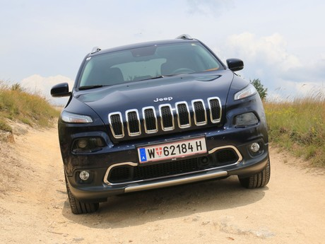 Jeep chreokee limited 2 2 multijet ii 9at awd testbericht 007