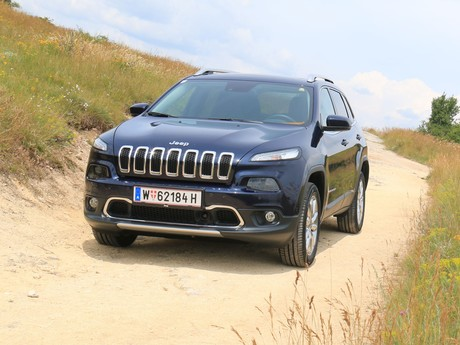 Jeep chreokee limited 2 2 multijet ii 9at awd testbericht 014
