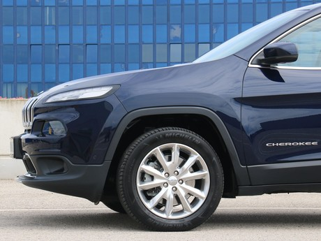 Jeep chreokee limited 2 2 multijet ii 9at awd testbericht 021