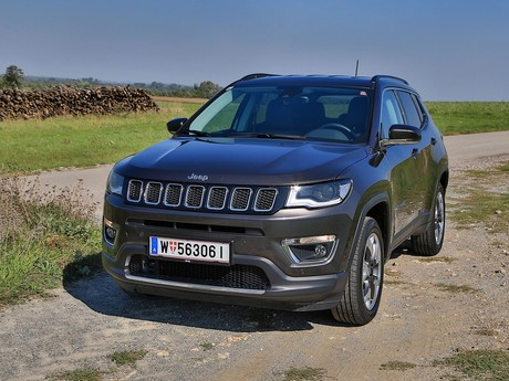 Jeep compass limited 2 0 multijet ii at testbericht 001