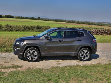 Jeep compass limited 2 0 multijet ii at testbericht 003