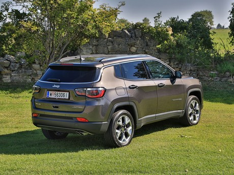 Jeep compass limited 2 0 multijet ii at testbericht 011