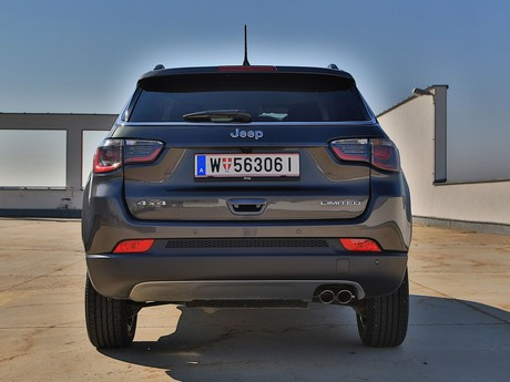 Jeep compass limited 2 0 multijet ii at testbericht 013