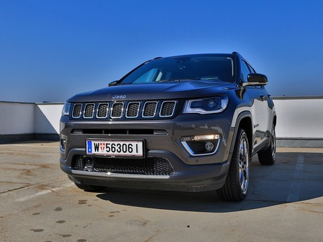 Jeep compass limited 2 0 multijet ii at testbericht 020