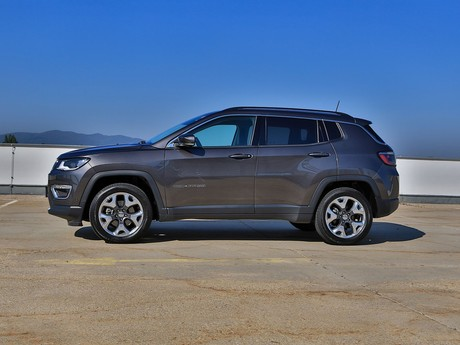 Jeep compass limited 2 0 multijet ii at testbericht 021