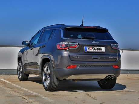 Jeep compass limited 2 0 multijet ii at testbericht 022