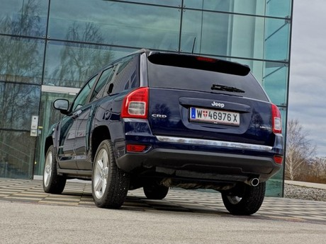 Jeep compass limited 2 2 crd 136 ps 4wd testbericht 009