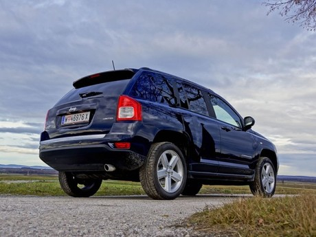 Jeep compass limited 2 2 crd 136 ps 4wd testbericht 016