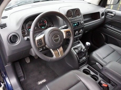 Jeep compass limited 2 2 crd 136 ps 4wd testbericht 019