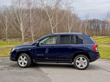 Jeep compass limited 2 2 crd 136 ps 4wd testbericht 028
