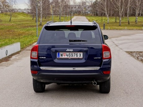 Jeep compass limited 2 2 crd 136 ps 4wd testbericht 034