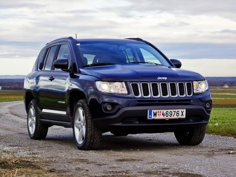 Jeep compass limited 2 2 crd 136 ps 4wd testbericht 039