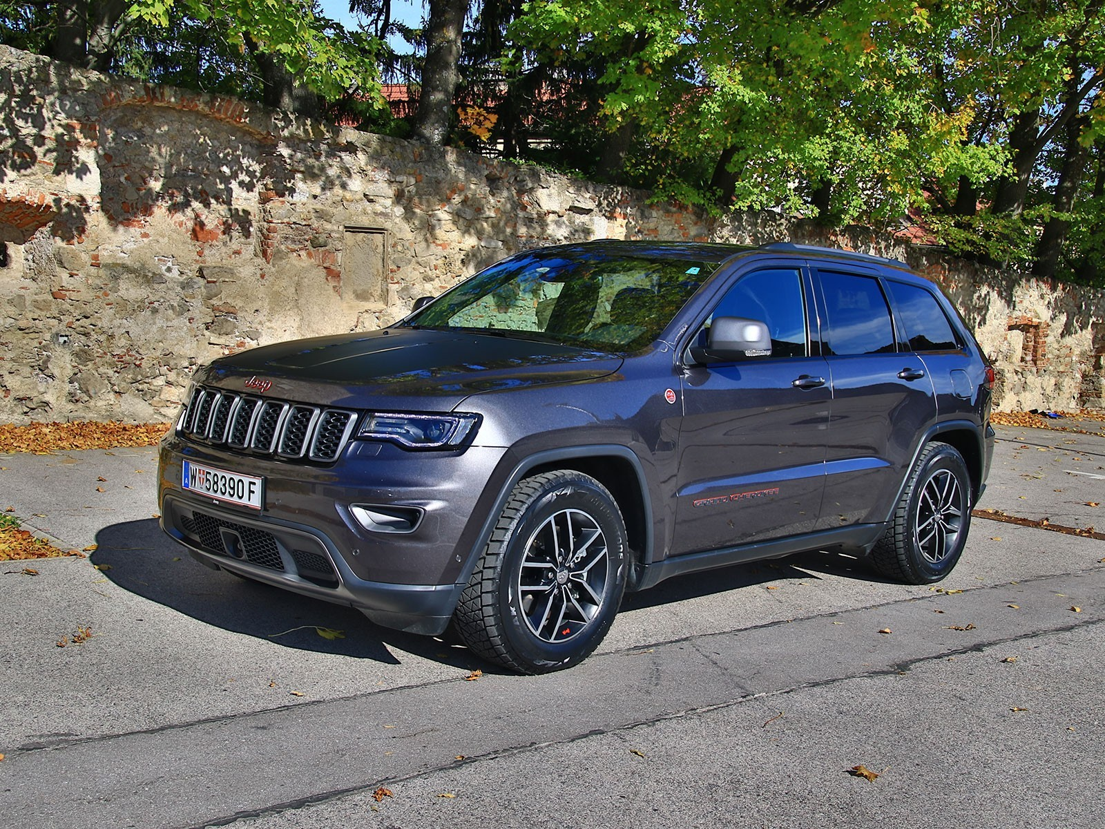 Jeep grand cherokee trailhawk 3 0 v6 crd at testbericht 023