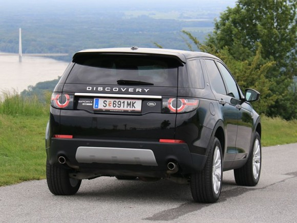 Land rover discovery sport 2 2 sd4 hse luxury testbericht 002