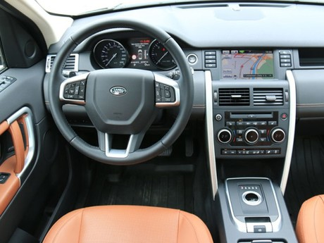Land rover discovery sport 2 2 sd4 hse luxury testbericht 004