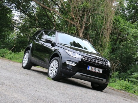 Land rover discovery sport 2 2 sd4 hse luxury testbericht 008