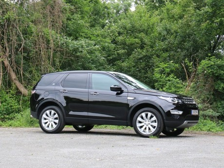Land rover discovery sport 2 2 sd4 hse luxury testbericht 031