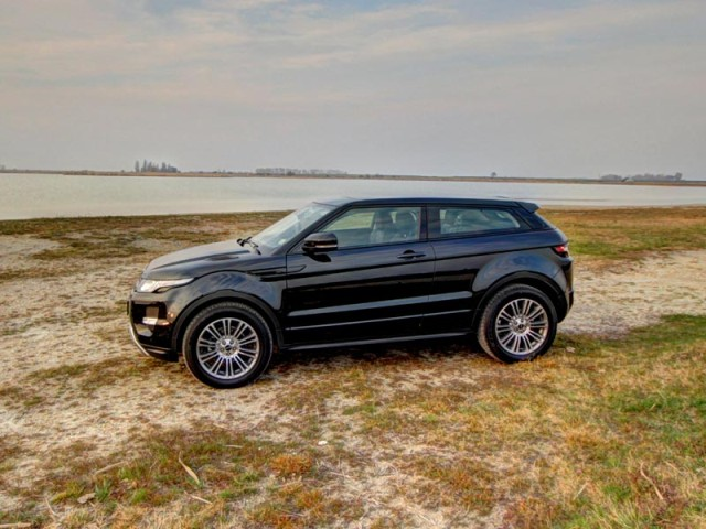 range rover evoque testbericht auto. Black Bedroom Furniture Sets. Home Design Ideas
