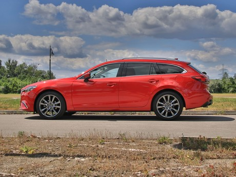 Mazda 6 sport combi cd 175 awd at revolution top testbericht 003