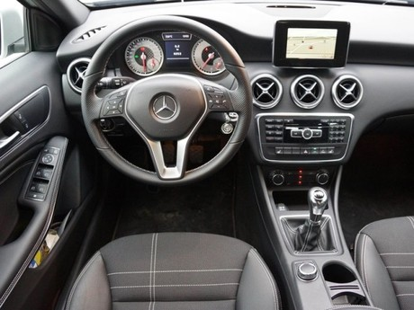 Mercedes a180 cdi blueefficiency testbericht 004