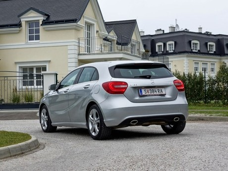 Mercedes a180 cdi blueefficiency testbericht 011