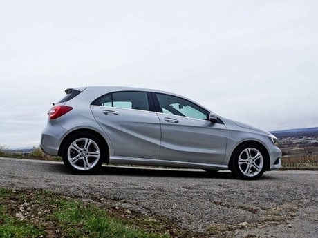 Mercedes a180 cdi blueefficiency testbericht 015