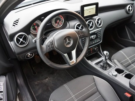 Mercedes a180 cdi blueefficiency testbericht 020