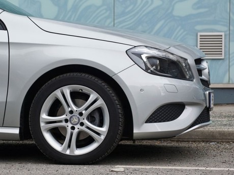 Mercedes a180 cdi blueefficiency testbericht 026