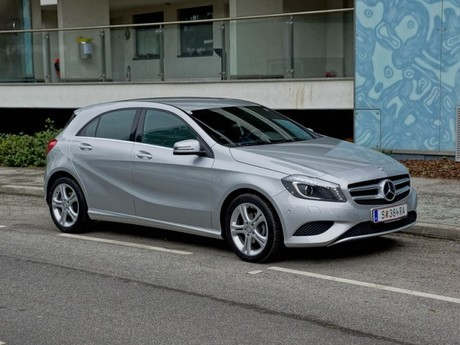Mercedes a180 cdi blueefficiency testbericht 027