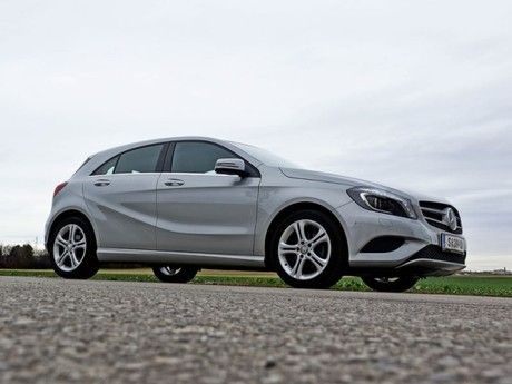 Mercedes a180 cdi blueefficiency testbericht 031