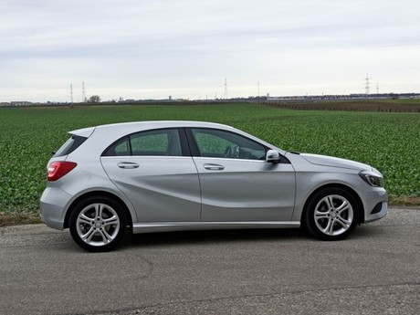 Mercedes a180 cdi blueefficiency testbericht 032