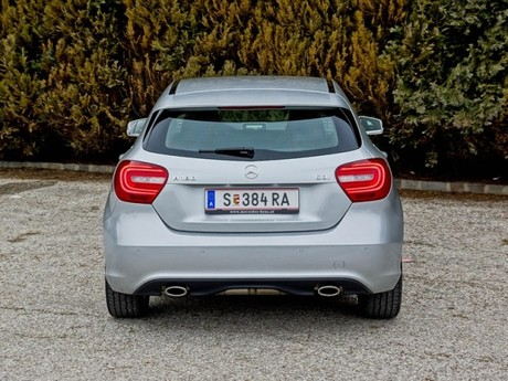 Mercedes a180 cdi blueefficiency testbericht 036